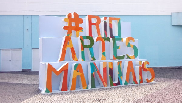 Rio artes manuais 2018 artesanato rio de janeiro