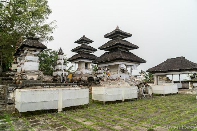 Pura Penataran Lempuyang - Gunung Lempuyang - Bali