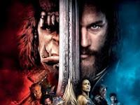 Film Warcraft : The Beginning (2016) Full Movie