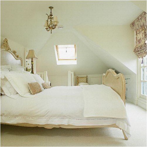 French Country Bedroom Design - Home Decorating Ideas