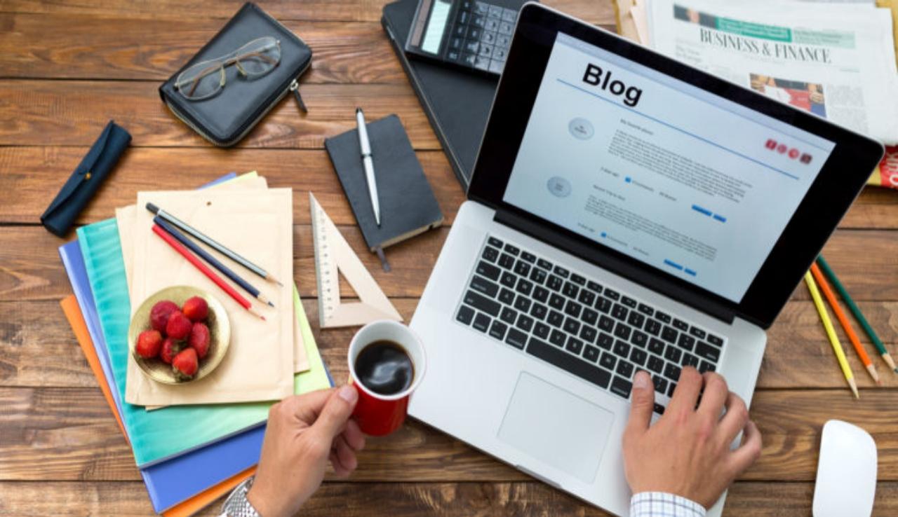 Blogging Tips For Beginner Bloggers