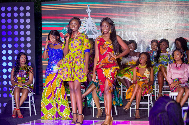 Miss Malaika Ghana 2017 Delegates Officially Unveiled