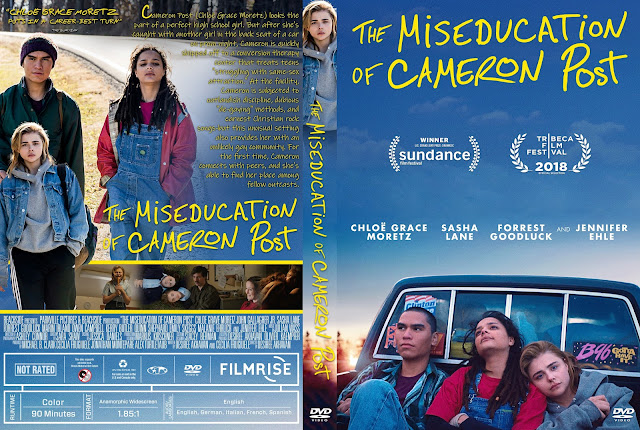 The Miseducation of Cameron Post