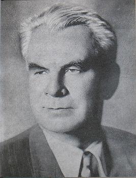 Поэт Владимир Луговской