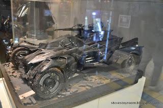 Batman Toys Hong Kong