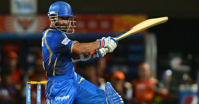 IPL rajasthan Royals Captain
