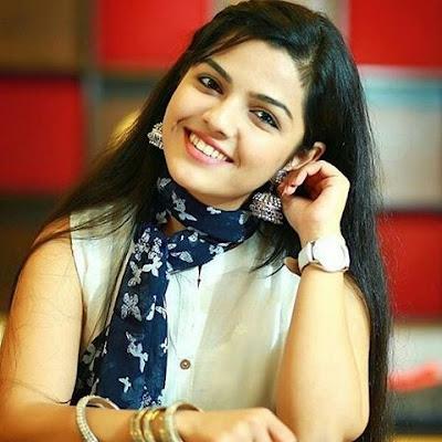 Aarya Ambekar Wiki