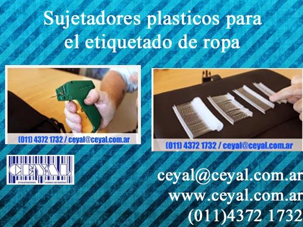 etiquetado para identificacion de productos electrodomesticos Santa Cruz