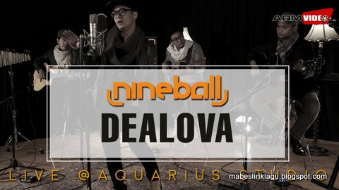 Nineball - Dealova (Acoustic Cover)