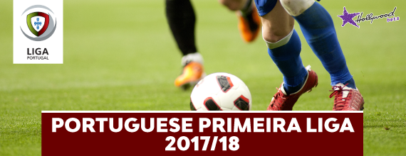 Portuguese Primeira Liga - Week 1 Preview