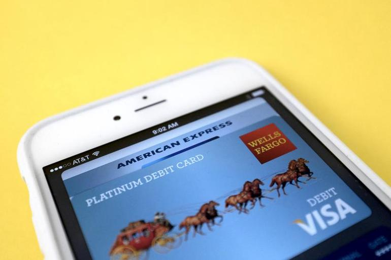 newgersy/ Apple Pay is in front of the pack, yet pay-by-iPhone is as yet constrained