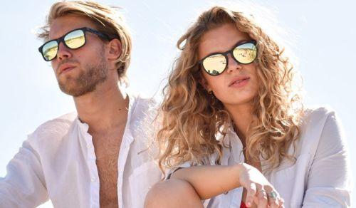 eigen zonnebril ontwerpen
