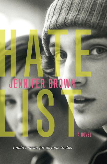 Especial: A lista negra, de Jennifer Brown 5