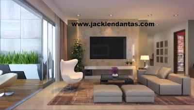Jacklen Dantas Designer de interiores