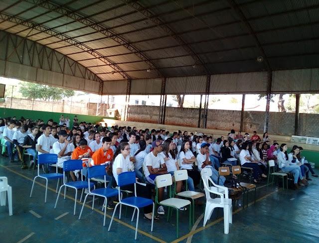 Vem aí o II Fórum Ambiental no José de Anchieta