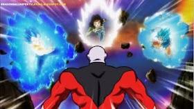 Dragon Ball Super Capitulo 127 Audio Latino HD