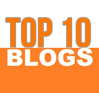 popular blog list