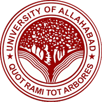 Allahabad University Online Application Form
