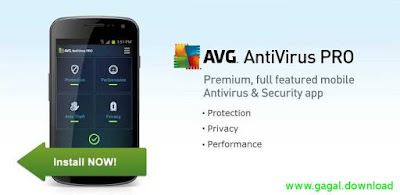 download avg antivirus pro gratis