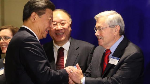 Trump designa a un 'viejo amigo' de China como embajador en Pekín