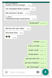 Malay dapat anak dara lagii 5
