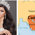 CAMBODIA to debut at Miss Universe Pageant | By Sotheary is Miss Universe Cambodia 2017