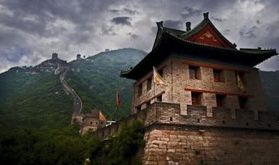 Κίνα: Στο φως αρχαία πόλη των Μινγκ