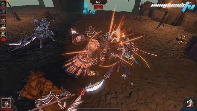 Beastmancer PC Full