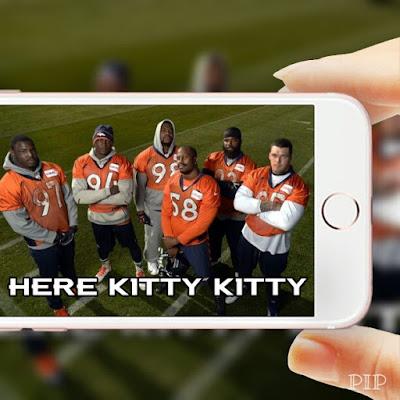 let's go Broncos!!