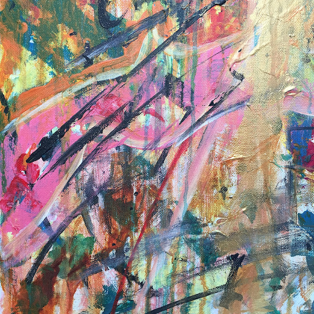001-Oana-Singa-Sunset-for-Two-2018-acrylic-on-canvas-48X30in-122X76cm-detail-4