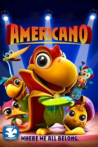 Watch Americano Online Free in HD