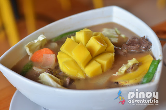 Pit Stop Restaurants in Guimaras
