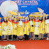 Graduation Day - Dare to Dream - Great Crystal School and Course Center at Han Palace - Juni 2018
