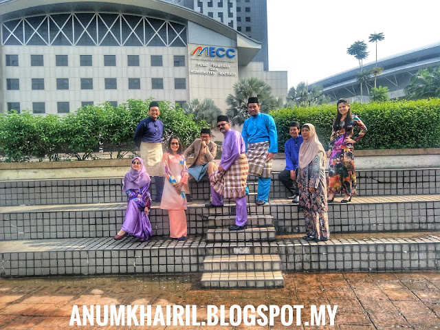 BKP & CTDU Hari Raya Aidilfitri 2018