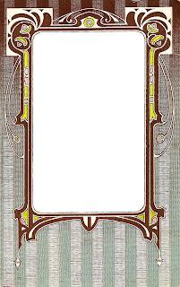 frame digital image printable greetin