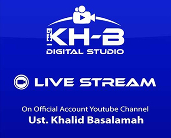 https://www.youtube.com/user/khalidbasalamah/videos