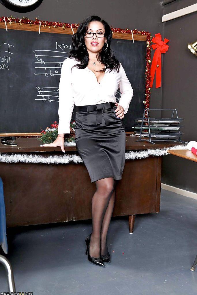 Sexy Teacher School Mature Milf  Sexy Teachers Pics-5613