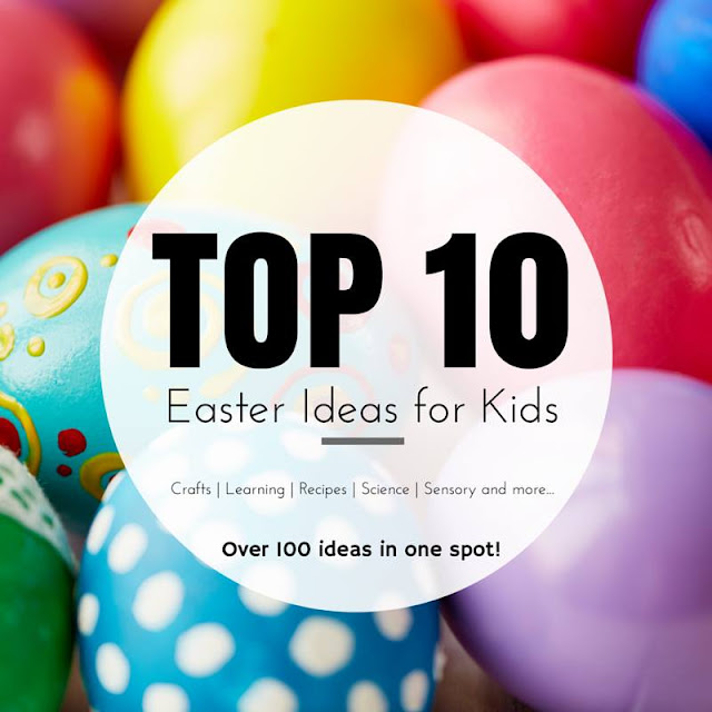 top 10 craft ideas for kids