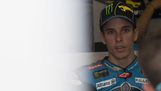Alex Marquez Belum Akan Susul Kakaknya ke MotoGP