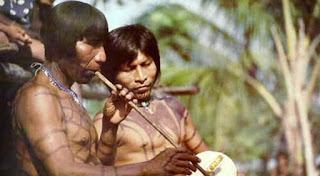 Suku Kanibal Paling Berbahaya Yang Pernah Ada Di Dunia