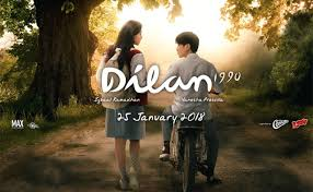 Download Film Dilan 1990 (2018) Full Movie Mp4