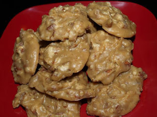 PRALINES – A NEW ORLEANS FAVORITE CANDY