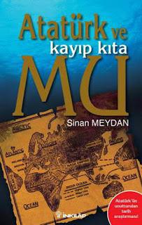 Sinan Meydan - Atatürk Ve Kayıp Kıta Mu