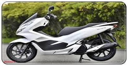 7 Tips Merawat Sepeda Motor Matic Injeksi