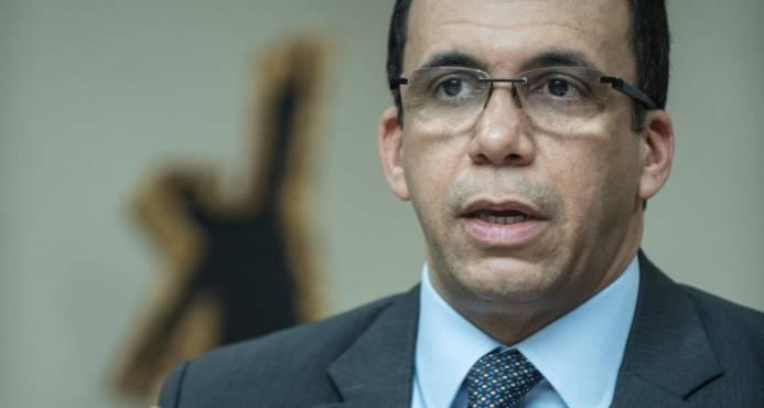 """Andrés Navarro: """"Estoy preparando una precandidatura a la presidencia"""""""
