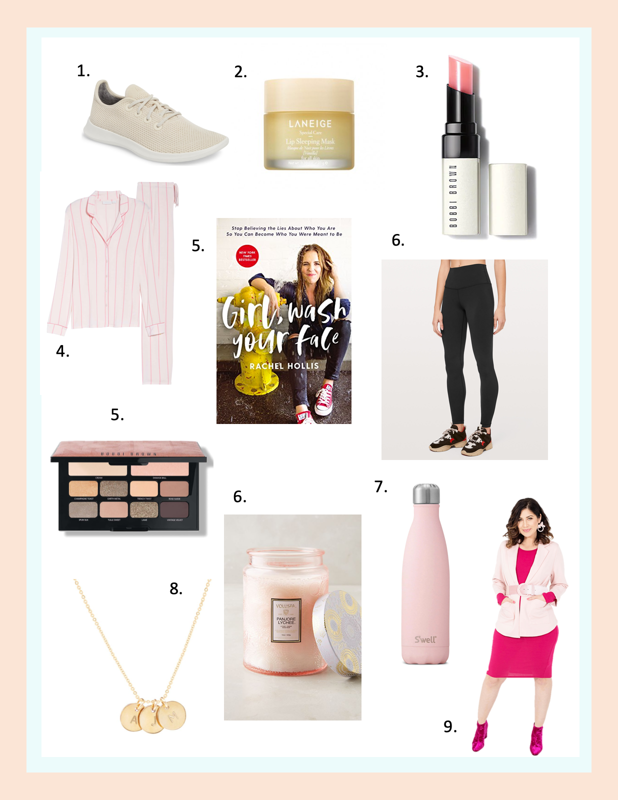 Lula Girls Blog: Valentines Gift Guide