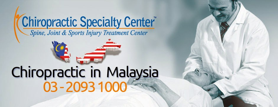 Chiropractic in Malaysia: Research-Based Corrective Treatments by Chiropractors and Physiotherapsits