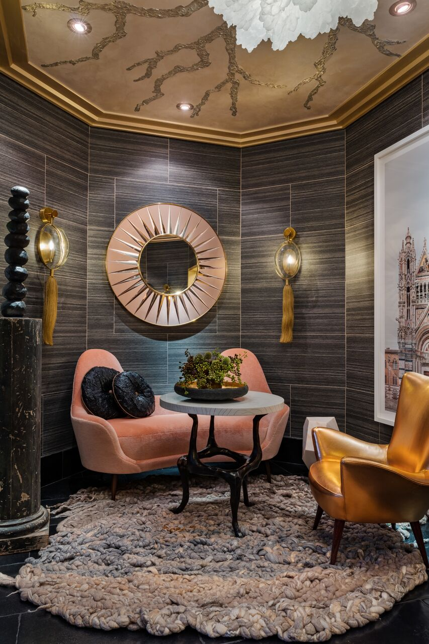Wonderful Finds At The Kips Bay Showhouse 2018
