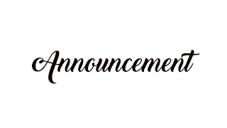 Materi, Struktur, dan Contoh Teks Announcement