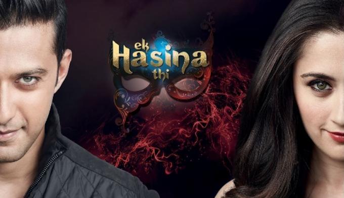 İntikam Ateşi  / Ek Hasina Thi (Hindistan)